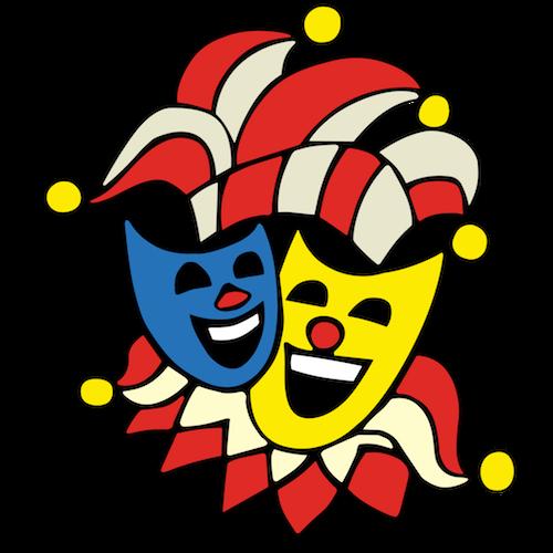 Feistritzer Fasching Logo