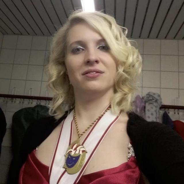 Corinna Doraponti